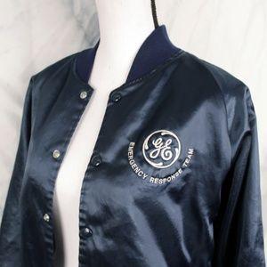 🔥SALE🔥 80s Silky GE Jacket